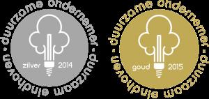 Duurzaam Ondernemen 2014-2015